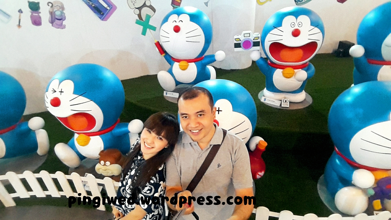 Doraemon Keep Calm Read My Stories