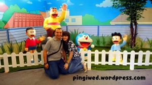 us @ doraemon expo