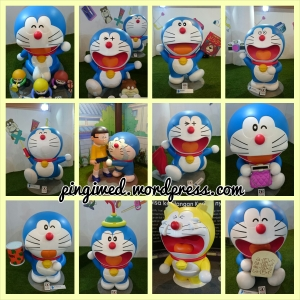 so many doraemon