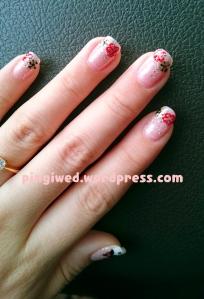 CNY Nails part 1
