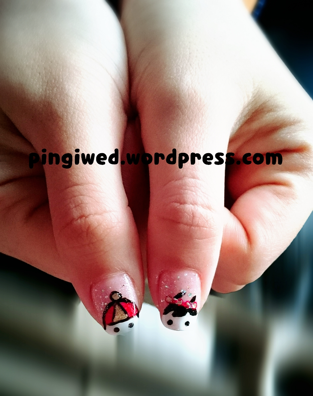 Valentines day imleks preparation keep calm read my stories cny nails part 1 cny nails part 2 prinsesfo Gallery