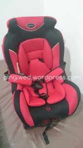 car seat from ci Epi
