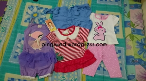 cute dresses & shirts from emak Shelly