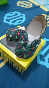 cutie shoe from Rika