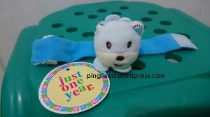 gelang baby (bisa bunyi2 loh) from Mey2