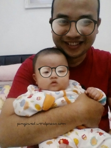 bukti kenarsisan en keisengan bapak anak