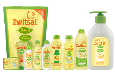 Zwitsal-Natural